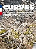 CURVES 01. Frankreich. Martigny - Nizza. Route des Grandes Alpes