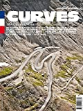 CURVES Frankreich: Band 1: Martigny - Nizza. Route des Grandes Alpes