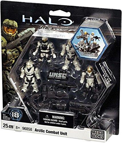 mega bloks halo combat unit - 1