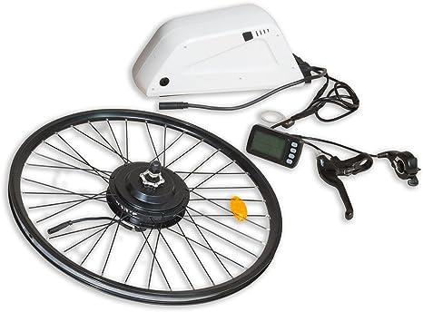 Ebici Kit de Motor eléctrico para Bicicleta de montaña 250W: Amazon.es: Deportes y aire libre