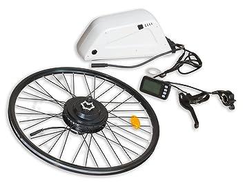 kit de motor eléctrico para bicicleta de montaña 250W