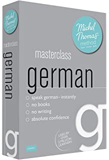 michel thomas learn german download