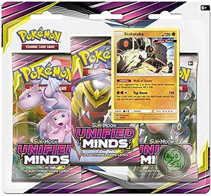 Pokemon TCG Sun /& Moon Unified Minds Team Up Booster Box Bundle