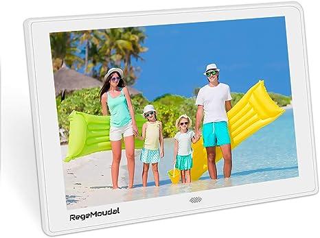 Amazon.com: RegeMoudal con panel LCD IPS de alta resolución ...