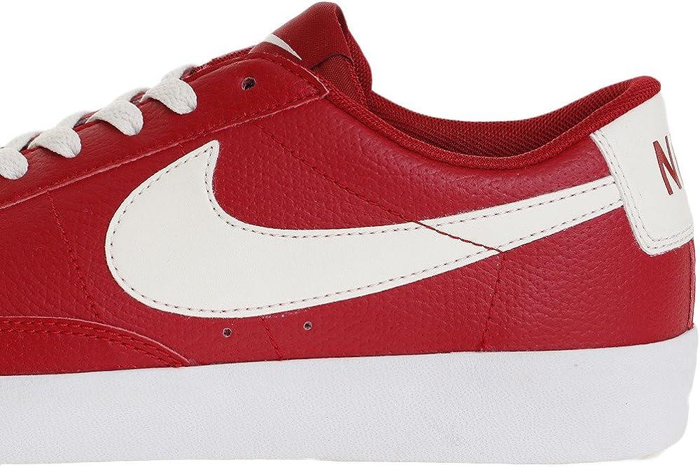 Nike Blazer Chaussures basses décontractées en cuir pour