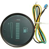 Medidor de indicador de nivel de combustible - hongri 2
