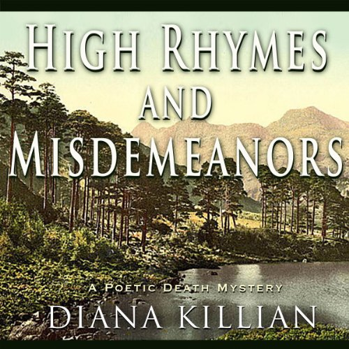 High Rhymes and Misdemeanors