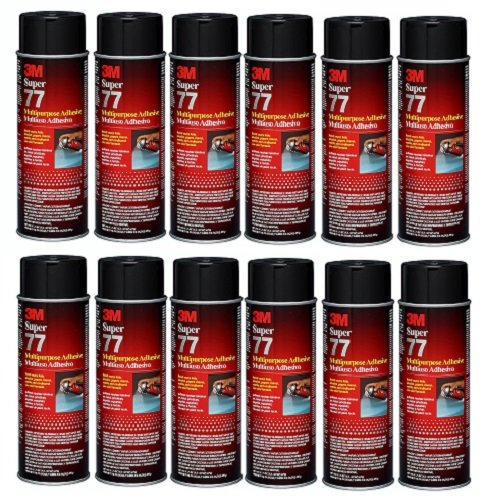 3m-77-super-multipurpose-spray-adhesive-case-of-12