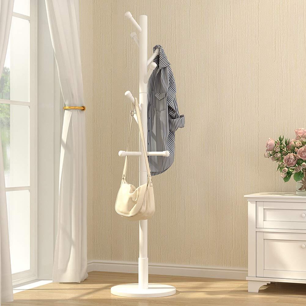 Nevy Bodenstehend Kleiderablage Schlafzimmer Kleiderbugel