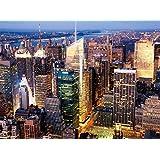 Puzzle 1500 pièces - Midtown Manhattan, New York