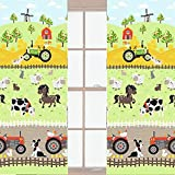 Apple Tree Farm Curtains 66' x 72'