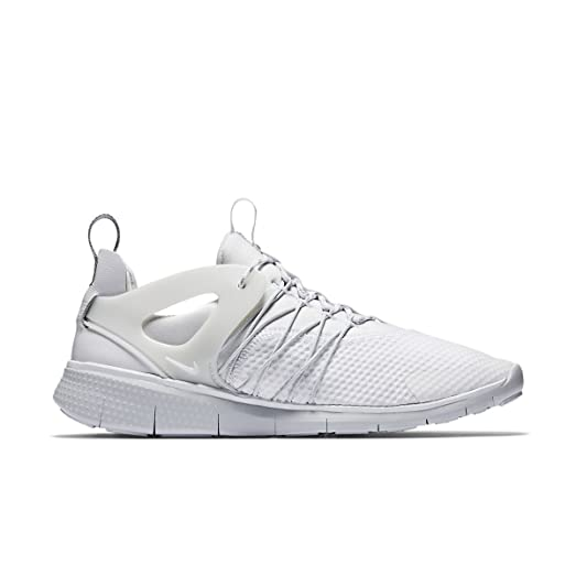 27e72acfd130 ... italy nike womens free viritous grey white running shoes 11 bm us 09012  628c3