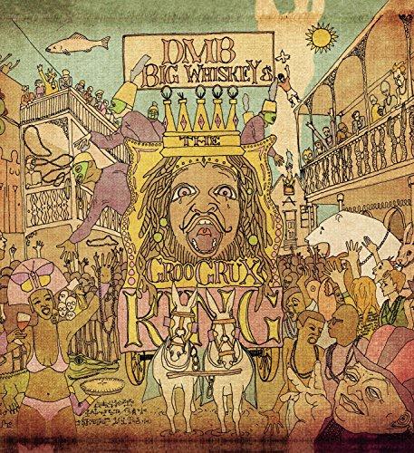 Music : Big Whiskey And The GrooGrux King (2 LP) [Vinyl]