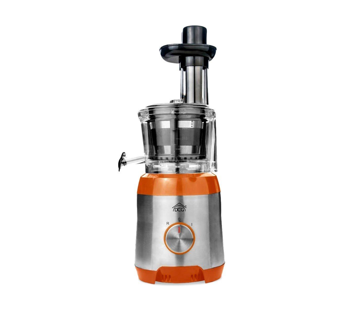 AE2135 Centrifugadora en frío DCG 300W extractor de jugo para ...