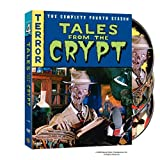 Tales From the Crypt: Complete Fourth Season