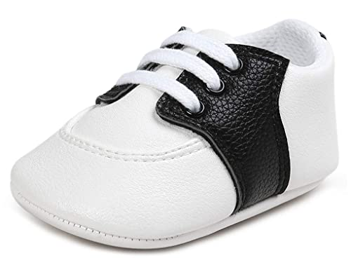 539ef62838d0d LONSOEN Classic Baby Sneakers for Girls Boys Infant Canvas First Walking  Crib Shoes