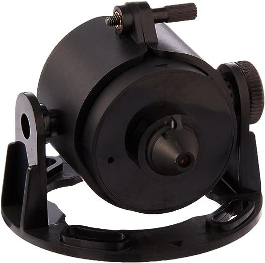 Geovision GV-UNP2500 2MP H.264 Super Low Lux WDR Pinhole Camera Black