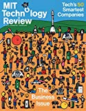 Technology Review фото