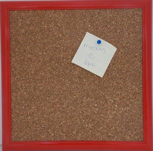 red bulletin board - 6