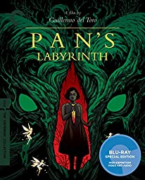Pan\'s Labyrinth (The Criterion Collection) [Blu-ray]