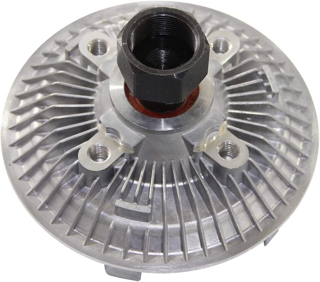 TOPAZ 2632 Engine Cooling Thermal Fan Clutch for Chevrolet S10 GMC Sonoma Isuzu Hombre 2.2L L4