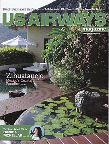 US Airways Magazine December - Store Airways Us