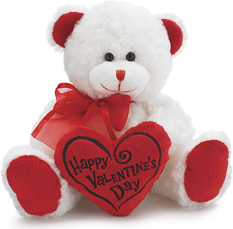 Image result for valentines day stuffed animals