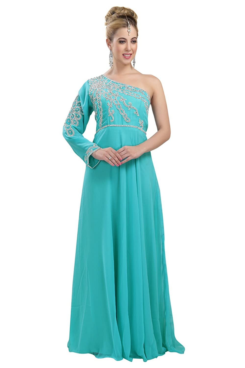 Enchanting Arabian Theme Party Dress Ensign - All Wedding Dresses ...