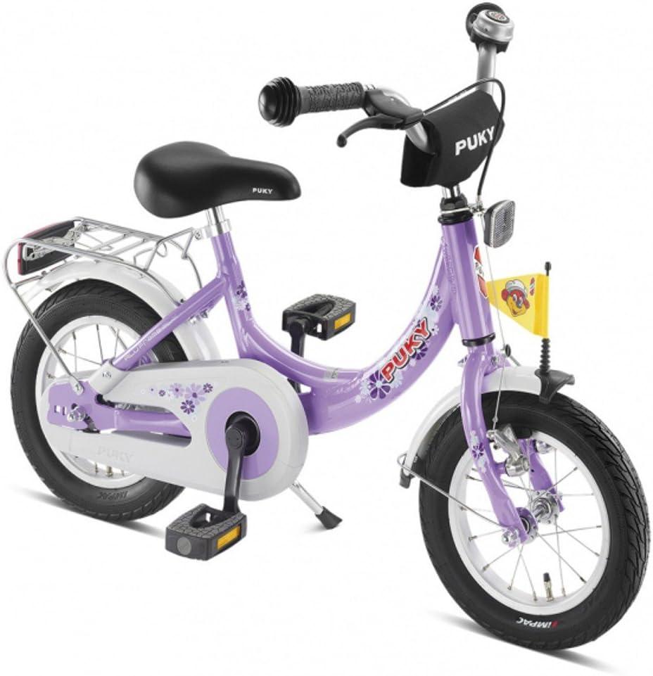 Puky Zl 12-1 ALU Vehículos, Infantil: Amazon.es: Deportes y aire libre