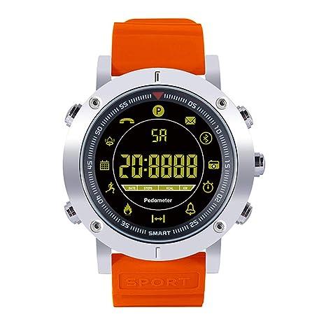 Amazon.com: XHN Sport Smartwatch, Lady Smart Watch ...
