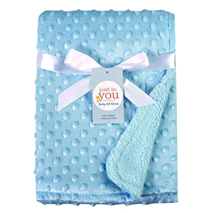 Manta para bebés recién nacidos y envoltura térmica Manta de felpa ...