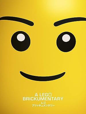 Beyond the Brick: A Lego Brickumentary[字幕版]