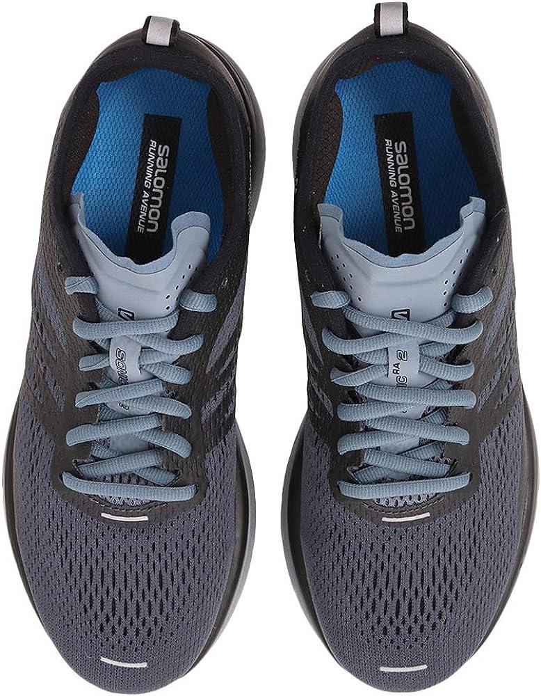 Salomon Sonic RA 2 Zapatillas para Correr - SS19-44.7: Amazon.es: Zapatos y complementos
