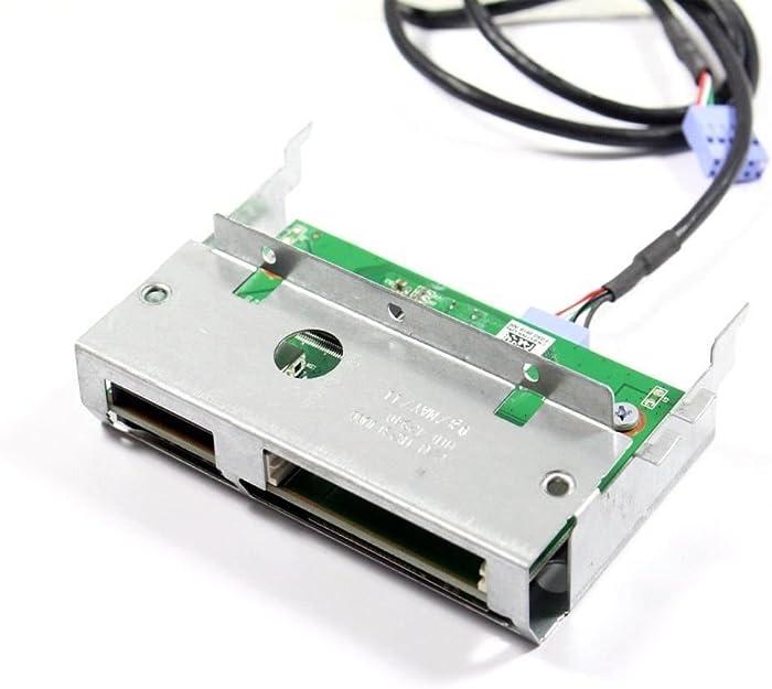 Dell Studio XPS 8000 8100 19-in-1 Media / Memory Card Reader X776R