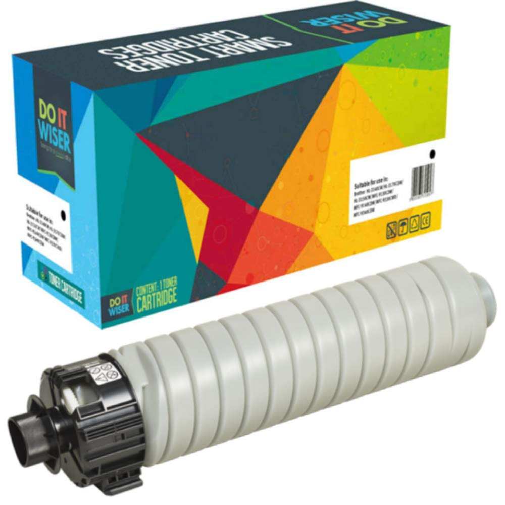 Toner Alternativo ( X1 ) Negro 4054 5054 6054 5055 4055 6055 842126 841999 37000-Paginas