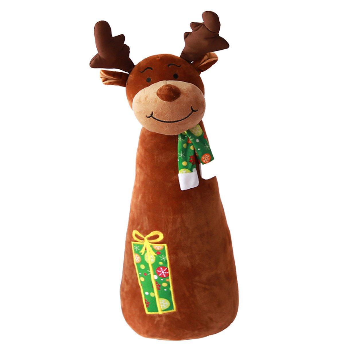 GAOQIANG Weihnachtsgeschenk Geschenke Weihnachtsmann Puppe Weihnachtsbaum Freundin Mädchen Kreative Kreative Kreative Elk Puppe,圣诞树120cm bf2243