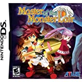 Master of the Monster Lair - Nintendo DS