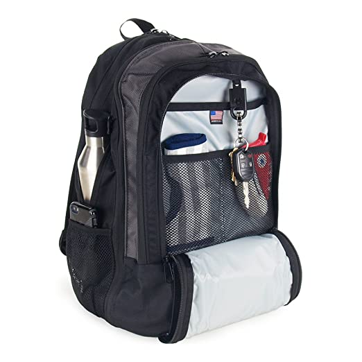 DadGear BackpackDiaper Bag