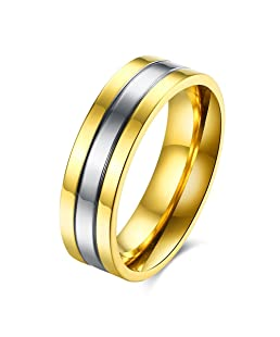 Anillo de compromiso, elegante, a la moda, joyería romántica para hombres y mujeres, anillo de regalo de boda