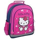 Sac à dos Hello Kitty 38 cm qualité supérieure
