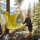 Therm-a-Rest Corus 32-Degree Down Backpacking and