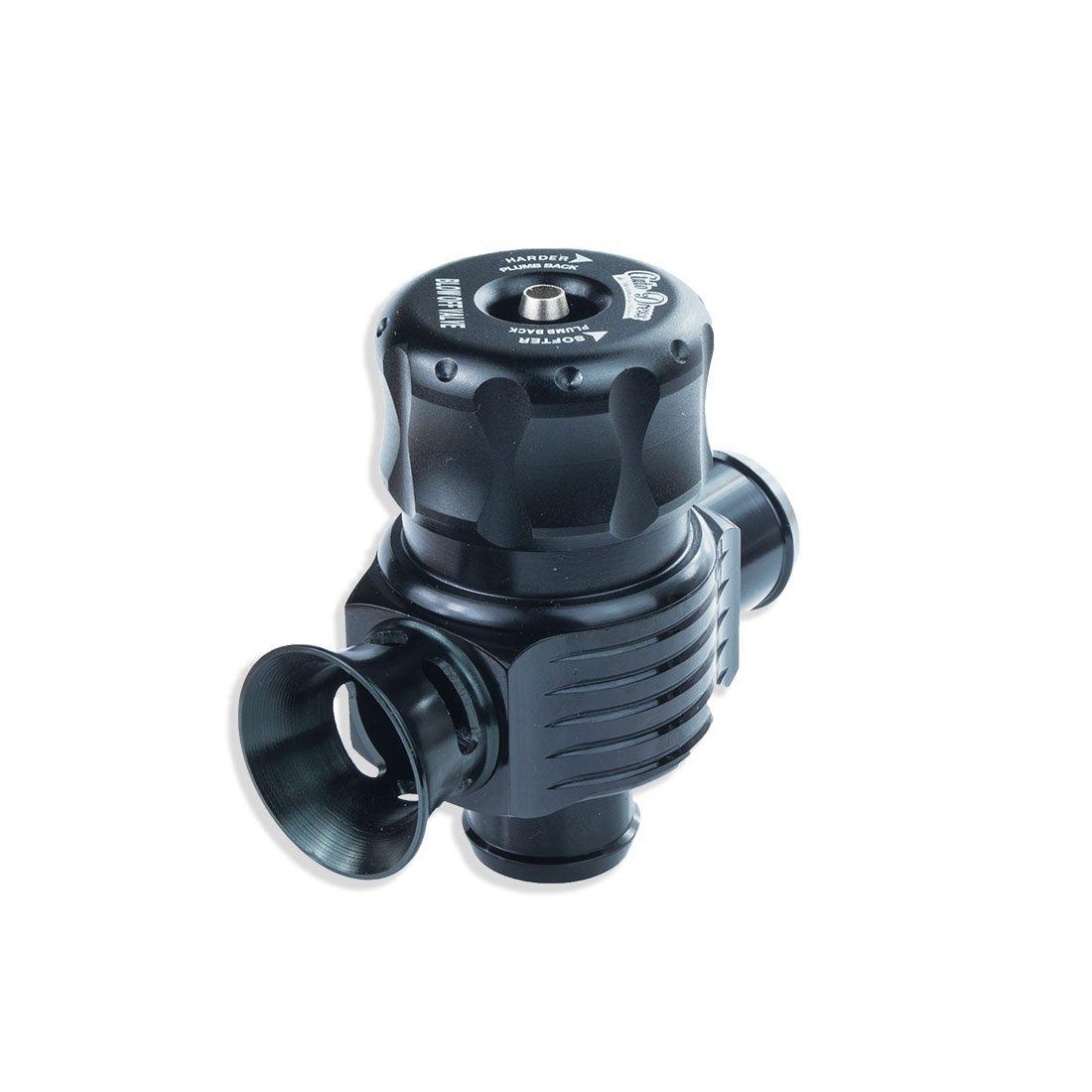 X-Parts 1010008 Pop Blow Off Ventil X-Parts GmbH
