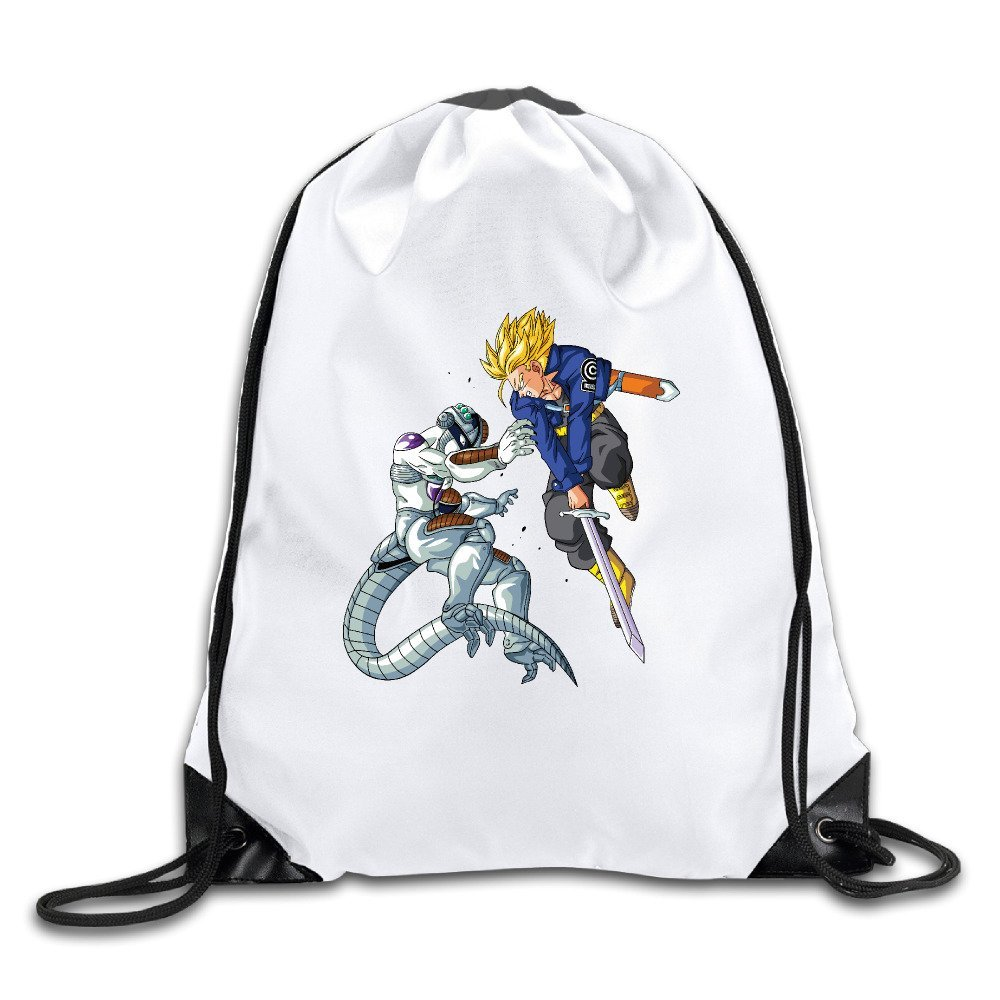 Trunks Sports Drawstring Backpack For Men & Women