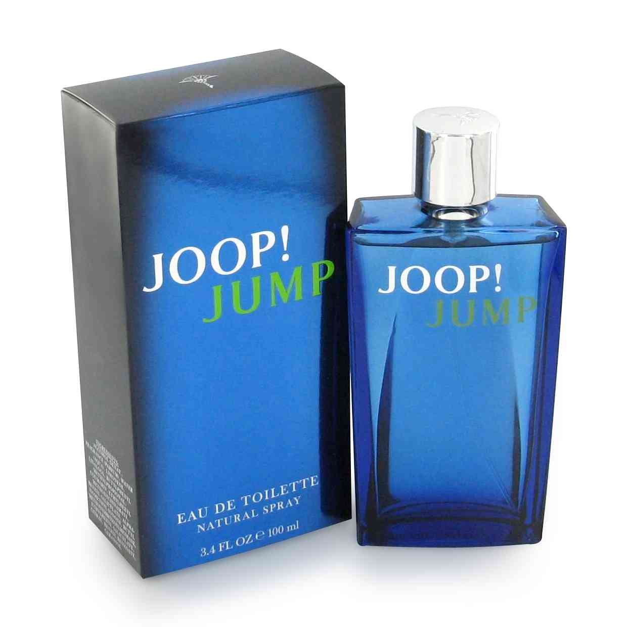 Mens Fragrances Parfum Zara For Him Silver Collection Man Joop Jump Eau De Toilette Men 100 Ml