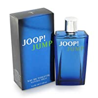 Joop Jump Eau De Toilette for Men, 100 ml