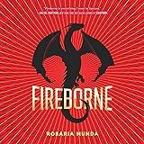 Fireborne: The Aurelian Cycle, Book 1