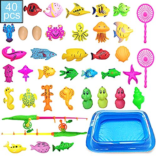 fish water game - 6