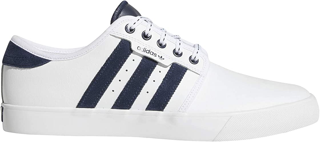 adidas Seeley, Baskets Basses Homme