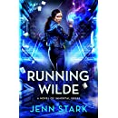 Running Wilde: Immortal Vegas, Book 9