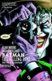 Best Deadpool Comics - Batman: The Killing Joke, Deluxe Edition Review